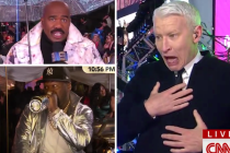 New Year's Eve 2020: The Best, Worst and Wackiest Countdown Moments