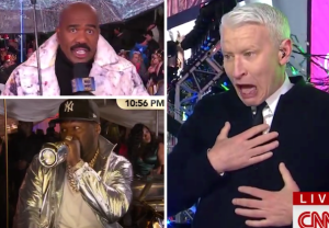 New Year's Eve 2020 Countdown - Best and Worst Moments