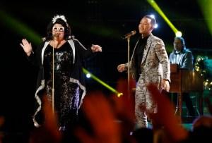 The Voice recap Top 4 performances rose short jake hoot