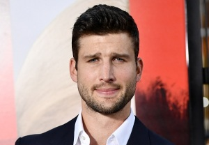 Parker Young The United States of Al