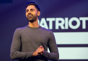 Patriot Act With Hasan Minhaj - Netflix
