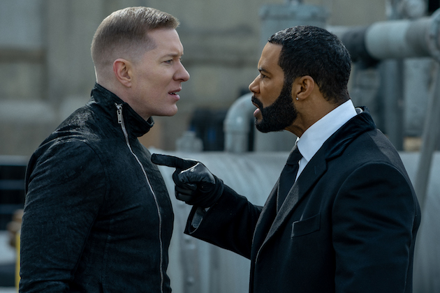 Power Deaths Season 6 Photos Starz