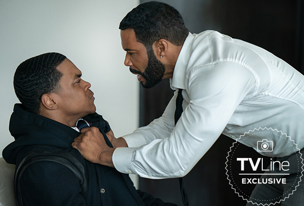 Power Season 6 Episode 11 Photo Starz