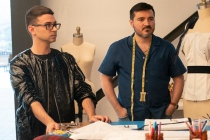 Project Runway Returns for Season 18: Were the Right Designers Booted First? Plus, Let's Discuss the 'Siriano Save'