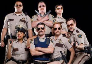 Reno 911 Season 7