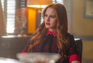Riverdale Season 4 Episode 8 Cheryl