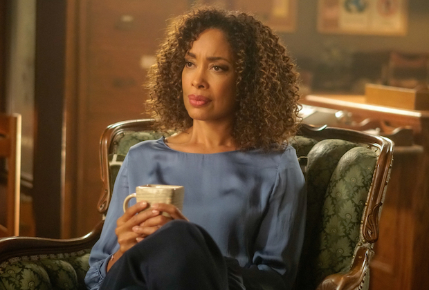 Riverdale Season 4 Episode 8 Gina Torres Mrs. Burble