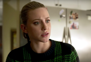 Riverdale Season 4 Episode 9 Betty
