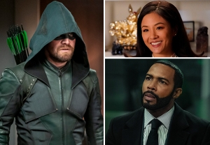 TV Shows Ending in 2020