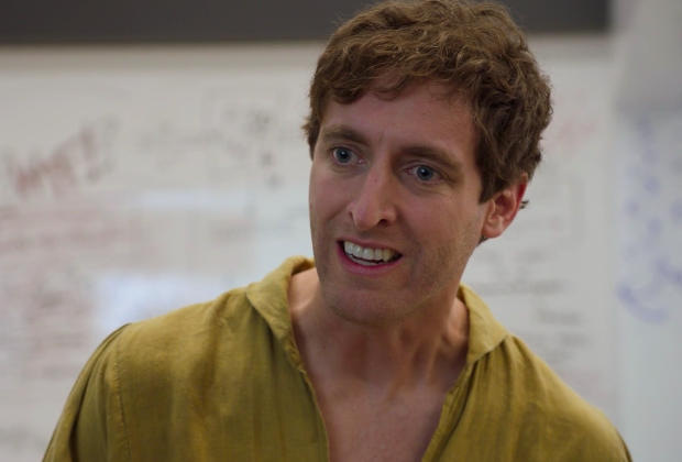 Silicon Valley finale