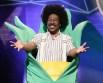 SNL - Eddie Murphy as Buckwheat