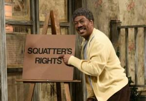 SNL - Eddie Murphy in Mister Robinson's Neighborhood