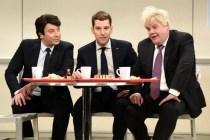 'SNL' Season 45 Highlight: Jimmy Fallon, Paul Rudd and James Corden Are the Trump-Teasing 'Cool Kids' of NATO