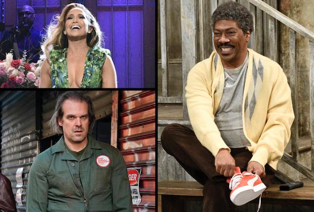 'SNL' Season 45 - Best and Worst