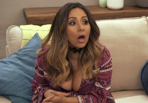 Snooki Leaving 'Jersey Shore'