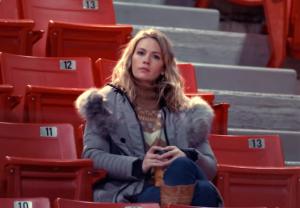Spinning Out Trailer Season 1 January Jones Figure Skating Netflix