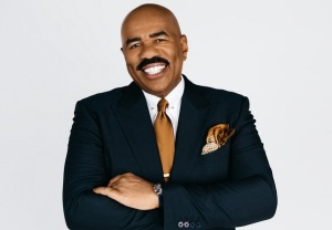 Steve Harvey Talk Show
