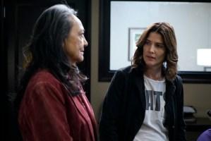Stumptown 1x09 - Sue Lynn and Dex