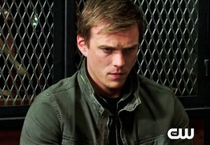 Supernatural Jake Abel