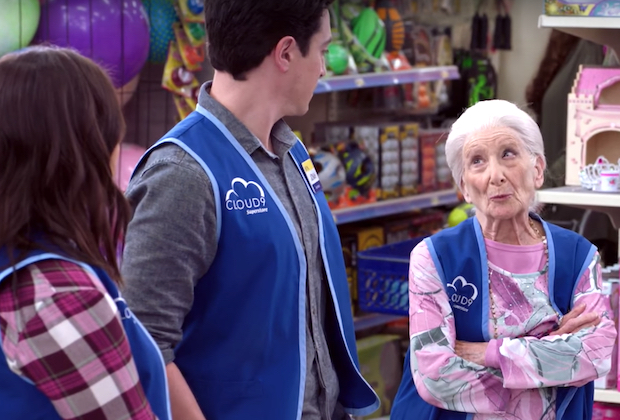 Superstore - Linda Porter as Myrtle