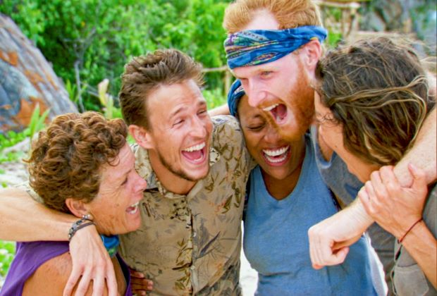 Survivor Island of the Idols Finale Recap Final Five