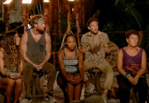 Survivor Season 39 Finale