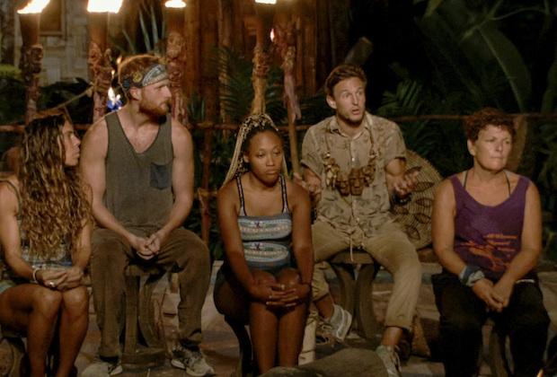 Survivor Season 39 Finale