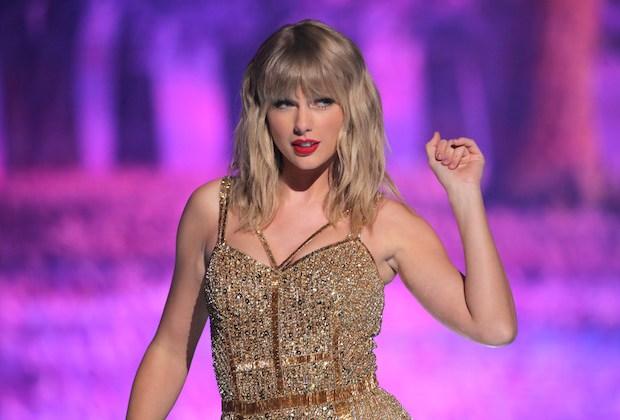 Taylor Swift Documentary Netflix