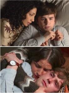 The Good Doctor Season 3 - Carly and Lea