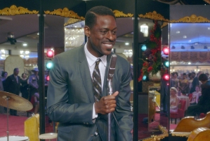 The Marvelous Mrs. Maisel Season 3 Sterling K. Brown