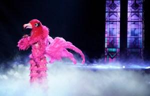 The Masked Singer Recap Season 2 Episode 11