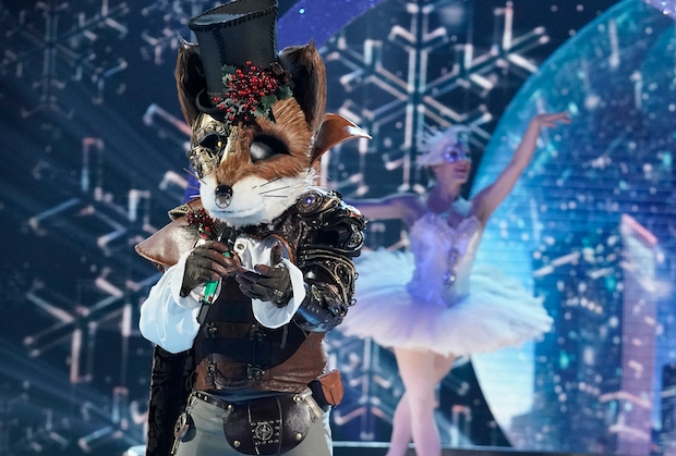 The Masked Singer Season 2 Finale Spoilers Episode 13