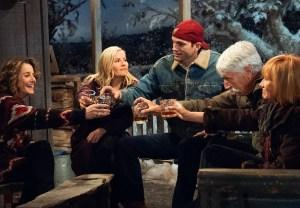 'The Ranch' Part 8 Cast