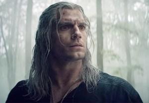 Witcher Season 2 Cast