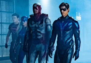 Titans Season 2 Finale Deaths