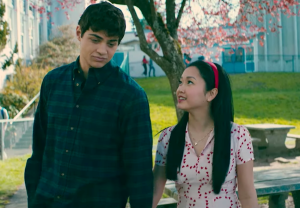 To All the Boys I've Loved Before 2 Sequel Trailer Netflix