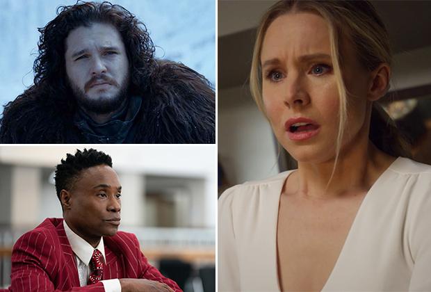 TV Deaths 2019