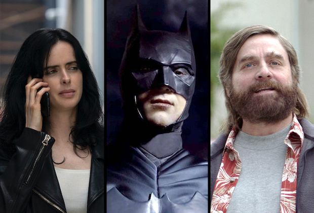 TV Series Finales in 2019