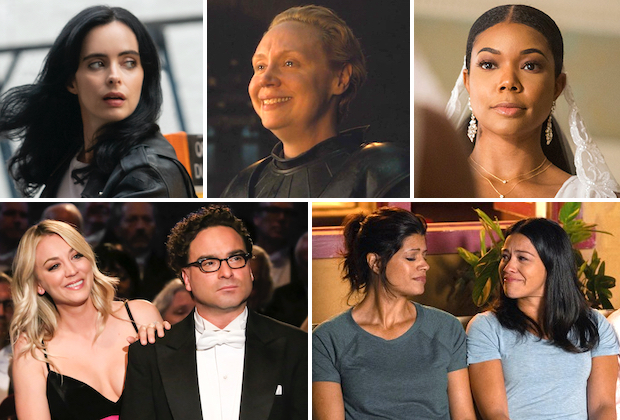 TV Shows that Ended in 2019