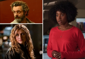 Busiest TV Actors 2019