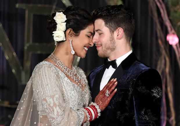 Priyanka Chopra and Nick Jonas Reality Series Wedding
