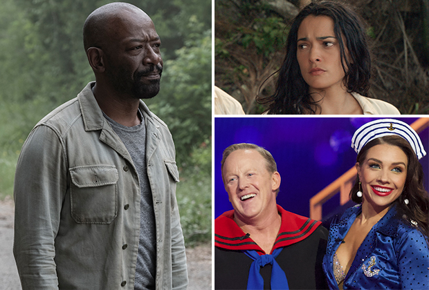 Worst TV Shows of 2019