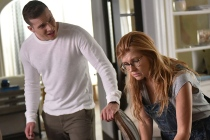 9-1-1 EP Teases Connie Britton's Return, Abby's 'Unfinished Business' With Buck
