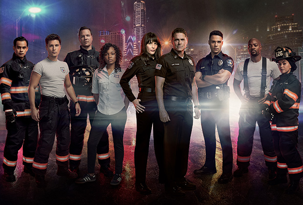 9-1-1: Lone Star Cast