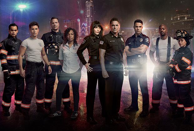 9-1-1: Lone Star Cast