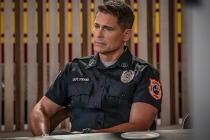 9-1-1: Lone Star — Grade the Premiere! Plus, Get the Story Behind That Big Twist for Rob Lowe's Character