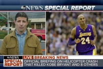 ABC News Suspends Correspondent Following False Report That All Four of Kobe Bryant's Children Died in Crash