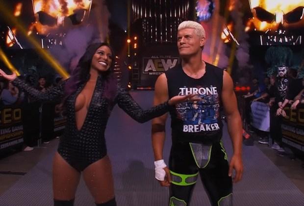 AEW Wrestling Renewed