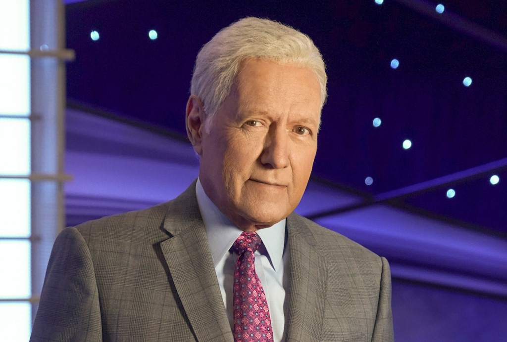 Jeopardy! Shares Heartfelt Holiday Message From Alex Trebek — Watch