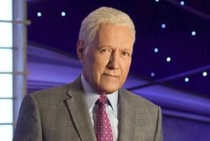 Jeopardy! Shares Heartfelt Holiday Message From Alex Trebek — Watch